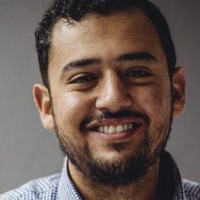 Khalid Shakran