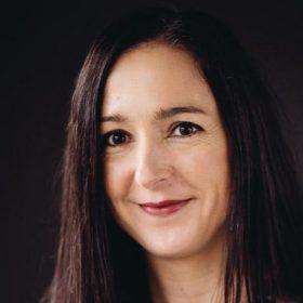 Suzanne Boyd